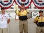 2013 EUROTARGET GRAND PRIX & CANAM CUP - Olympic Trap